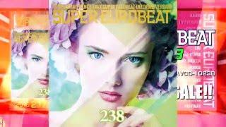 SUPER EUROBEAT VOL.238 Teaser