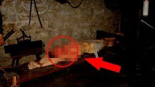 Самые жестокие пытки инквизиции (18+) НЕ ДЛЯ СЛАБОНЕРВНЫХ!