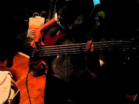 Andrés Bass-Abrazame (Luis Miguel Del Amargue)