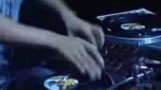 DMC Technics World DJ Championship 2003 - DJ Quest
