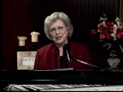 Make Me a Blessing - Martha Reed Garvin