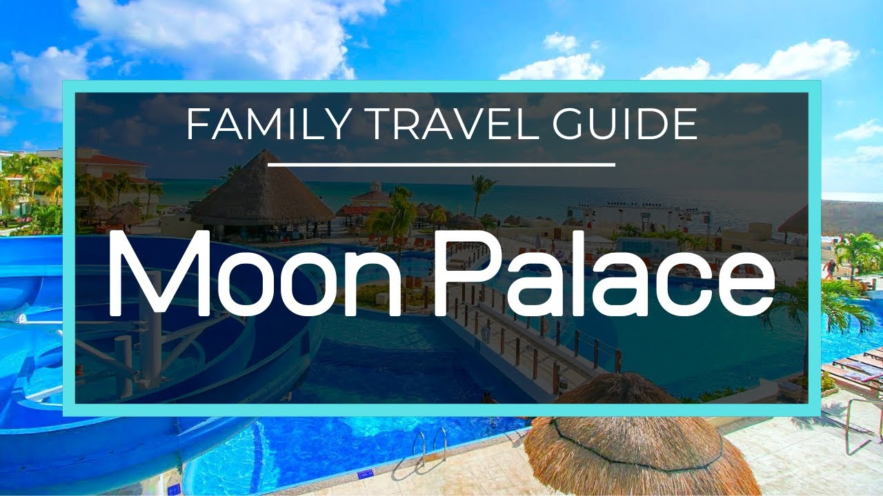 Beach Palace Resort Cancun Family Deluxe Room