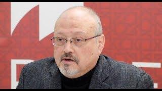 Turks Release Gruesome New Details Into Jamal Khashoggi\'s Last Moments