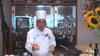 Stew's Chef Shorts - Orchard Apple Cider Chicken