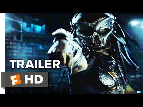 The Predator Teaser Trailer #1 (2018)   Movieclips Trailers