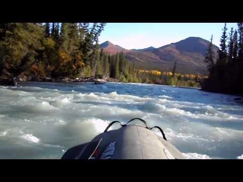 Alaska Mokai River Runner #1