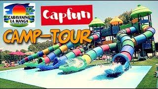 Capfun La Manga / CARAVANING [camp-tour]