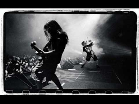 remorse is for the dead  lamb of god slide show