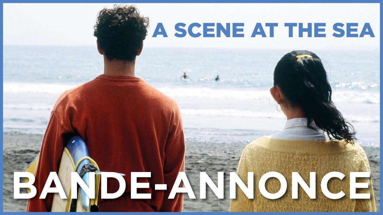 A SCENE AT THE SEA - Bande-annonce