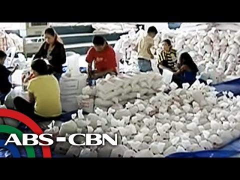 Bandila: Iba pang programa ng DSWD bukod sa pagbibigay ng relief