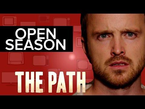 THE PATH Hulu Original Review | Open Season