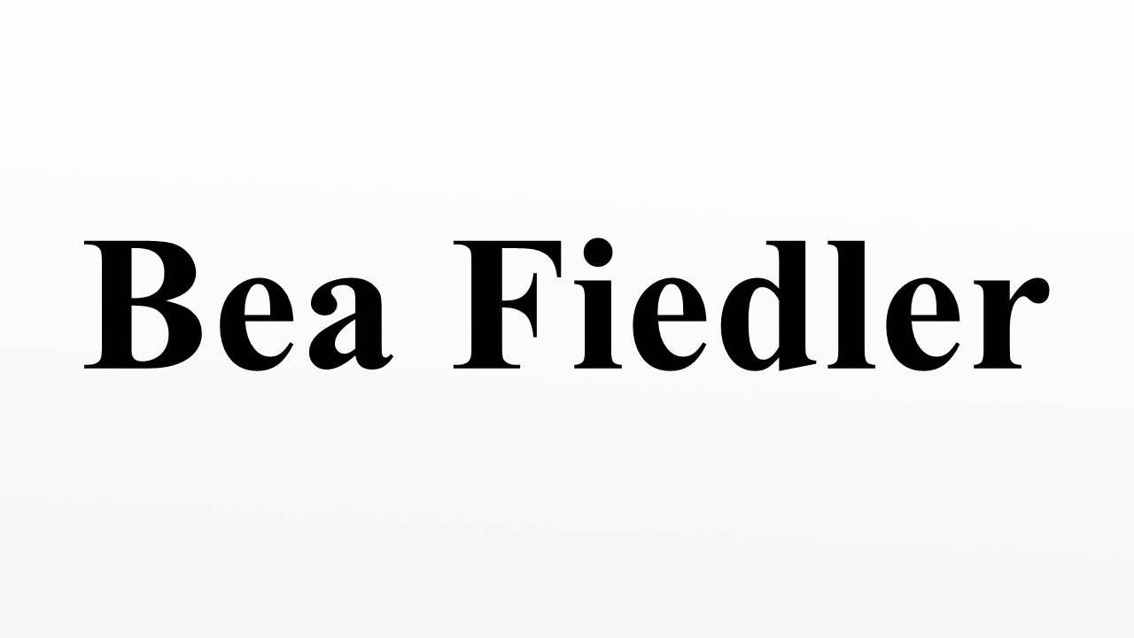 Bea fidler