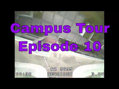 Hawaii Campus Tour Ep10