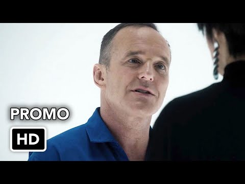 Coulson and Simmons Go Chronicom Hunting - Marvel's Agents of S.H.I.E.L.D. from YouTube · Duration:  3 minutes 15 seconds