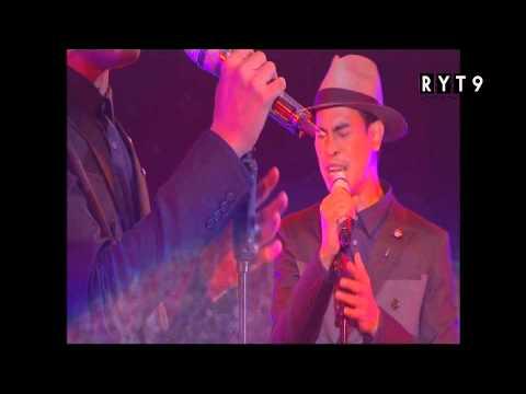 150816 THAI Artists - Master of Voices Boyz II Men Live in Bangkok @Bitec Bangna
