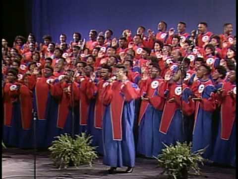 Hell Be Right There  Mississippi Mass Choir