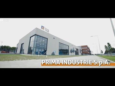 Prima Power Türkiye