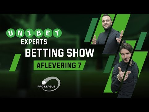 Unibet Experts – Betting Show Aflevering 7
