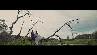 Счастье на двоих. Свадебный клип Станислав и Лилия. (Lanskov Video Набережные Челны)