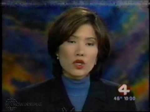 WCCO 4 News open (April 15, 1998)