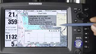 Navionics Humminbird Tide & Current Stations
