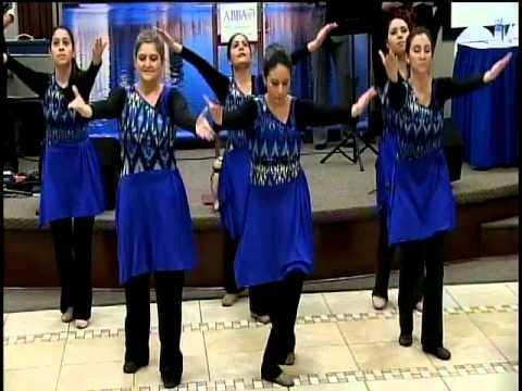 ABBA Dance Ministry: