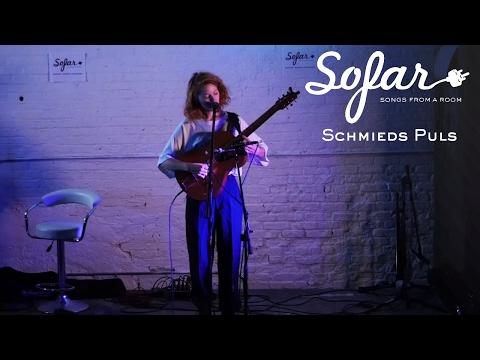 Schmieds Puls - Marvelous   Sofar NYC