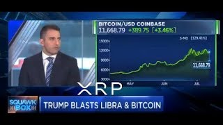 Are Bitcoin And XRP Too Big To Fail? And Ripple