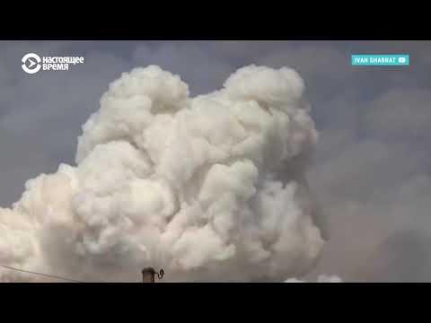 Почему в Украине взрываются военные склады