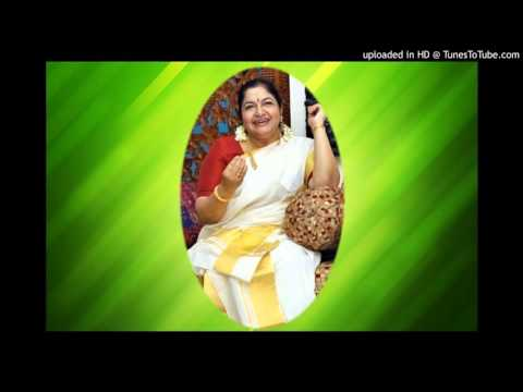 Vennila Chandana Kinnam- KS Chithra-Film: Azhakiya Raavanan