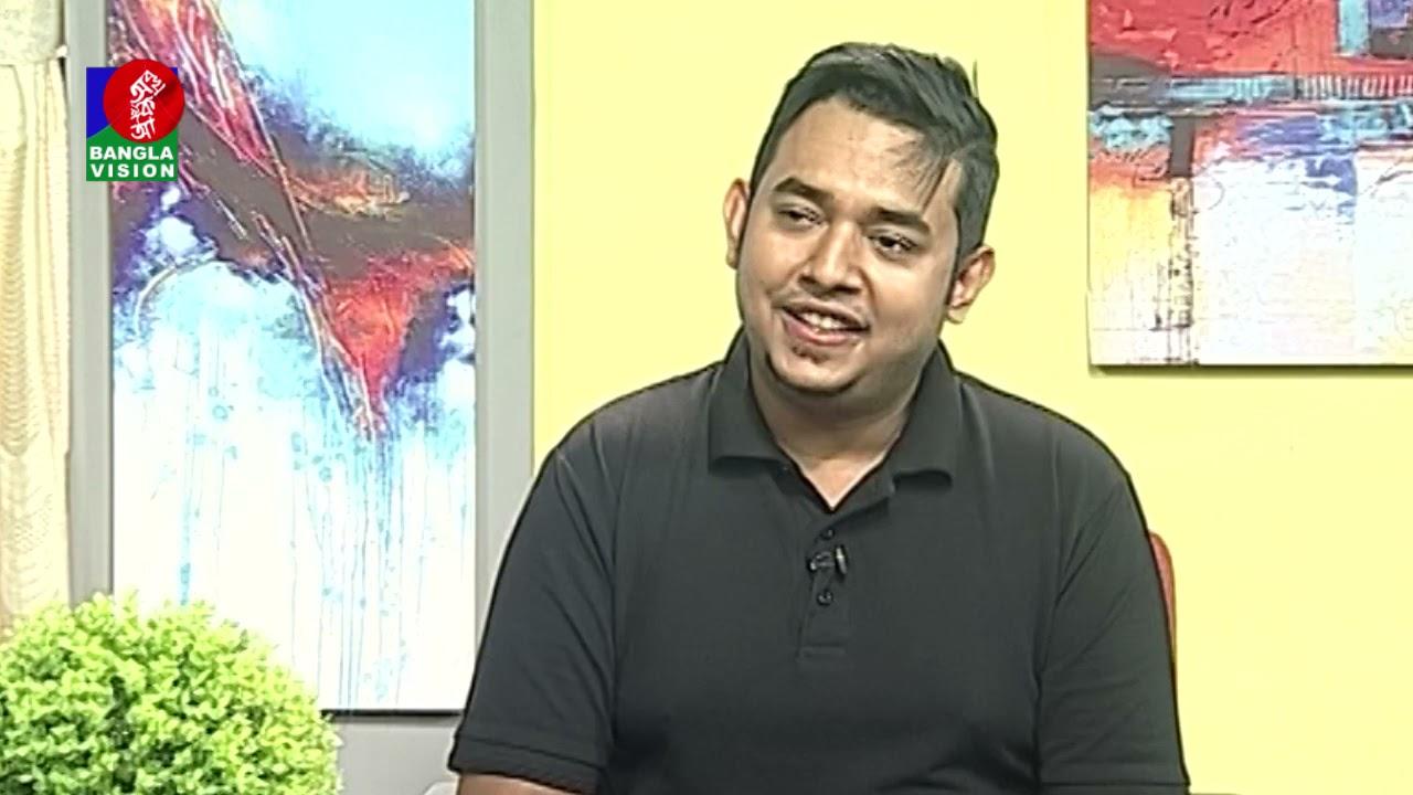 Din Protidin | Ahmed Imtiaz Jami | Sadia Rosni Suchana | Khairul Babui | 15 June 2021 | Banglavision