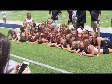 Hutchison School just won its 7th Lacrosse State Championshi