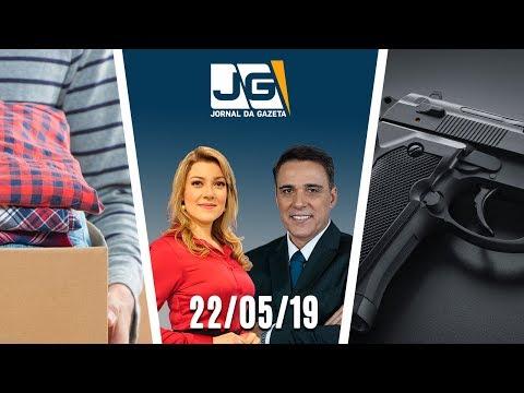 Jornal Da Gazeta - 22/05/2019