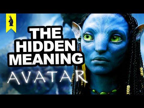 Avatar 3d 1080p Anaglyph Trailer Funnycat Tv