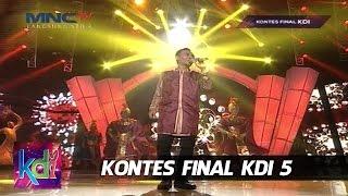 Fauzi Gejolak Asmara Bima Kontes Final KDI 2015 26 5.mp3