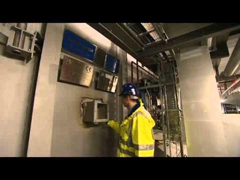 Waste to energy facility focus: Lakeside, UK