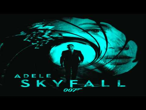 [ DOWNLOAD MP3 ] ADELE - Skyfall