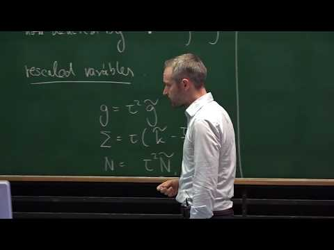 David Fajman: Dynamics of General Relativity 4