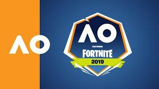 Fortnite Summer Smash takes over AO | Australian Open 2019