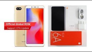 ЗАРАБОТАЛ на КЭШБЭК, купил Xiaomi Redmi 6A. Лучший смартфон 2018