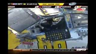 All Of Dale Earnhardt Jr'S Flips In Nascar