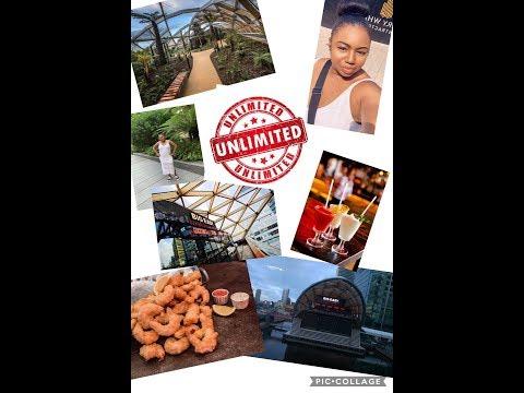 Big Easy Canary Wharf Restaurant Review #Bigeasy