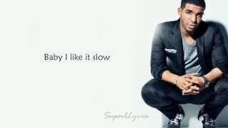 Drake-One Dance ft. WizKid & Kyla (lyrics)