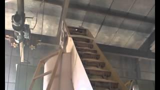 видео Бункерные сушилки