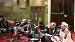 Asma al-Nabi ﷺ | Recitation of the Names of Rasulallah ﷺ | Shaykh Asim Yusuf