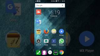 Android Ses Yükseltme (Rootsuz) (Programsız)