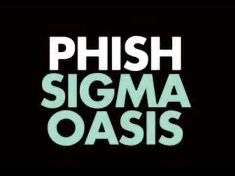 Phish - Sigma Oasis (Trey & Page's Track-By-Track Insights And Commentary)