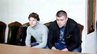 """Социальное кино """"КИТ"""" (сцена фильма, архив)"""