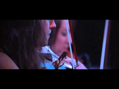 Alice Zawadzki - Indome Para Marsilia - LIVE