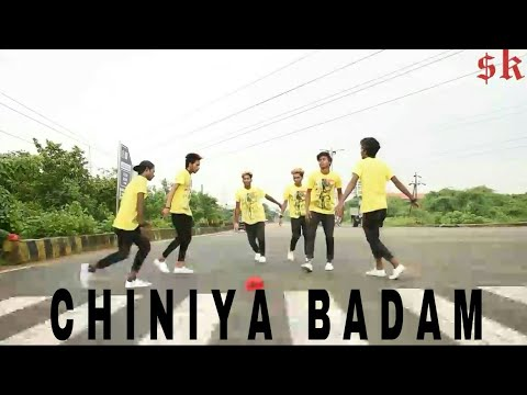 chiniya badam, || new Nagpuri dance video 2018||,